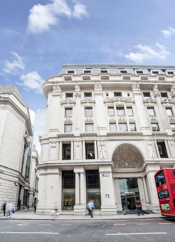 75 King William Street, London, EC4N 7BE