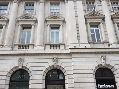 11-12 Pall Mall, London, SW1